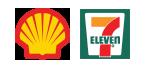 Shell 7-eleven logo