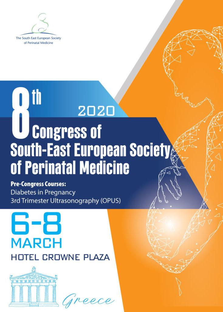 8th South East European Congress of Perinatal Medicine (SEECPM)