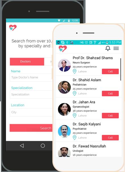 MyDoctor App
