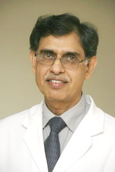 Top Doctor for Gastrintestinal Tumors in Lahore - Dr. M Khalid Nawaz
