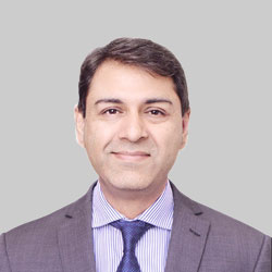 Top Doctor for Pancreas Diseases in Lahore - Dr. Faisal Hanif