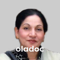 Assist. Prof. Dr. Jahan Ara (Gynecologist, Obstetrician, Fertility Consultant) Lahore