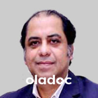 Top Doctor for Raised Intracranial Pressure in Lahore - Prof Dr. Shahzad Shams