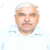 Top Child Specialists in Shadman, Lahore - Dr. Ghulam Sarwar Shahid