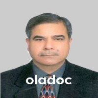 Top Cardiologists in Gulberg, Lahore - Dr. Muhammad Ashraf Dar