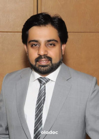 Top Doctor for Hematuria in Islamabad - Dr. M. Asim Khan