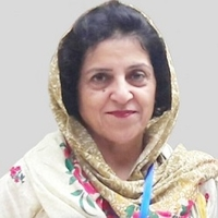 Top Gynecologists in Mughalpura, Lahore - Prof Dr. Asma Gul