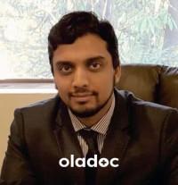 Ali Raza Jafri. - Dr. Zafar & Associates Dental Practice, Saadan Hospital (Lahore)