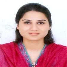 Dr. Tahira Shoaib (Dentist) Lahore