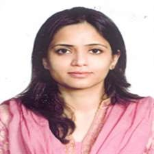 Dr. Tehmina Jahangir (Eye Specialist) Lahore
