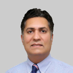 Dr. Qasim Lateef  (Eye Specialist, Eye Surgeon) Lahore