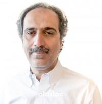 Top Cardiologists in Clifton, Karachi - Dr. Sajid Dhakam
