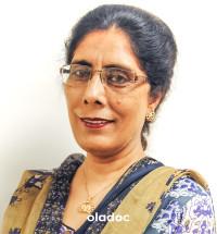 Prof. Dr. Ayesha Khan (Obstetrician, Gynecologist) Karachi