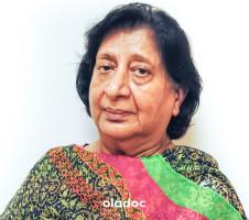 Top Ivf Consultants in Karachi - Dr. Parveen Kanji