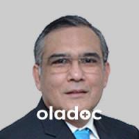 Top Cardiologists in Karachi - Dr. Nadeem Rizvi
