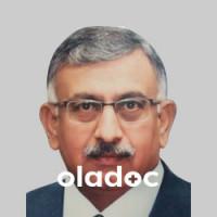 Prof.Dr. Tariq Rafi (ENT Specialist) Karachi