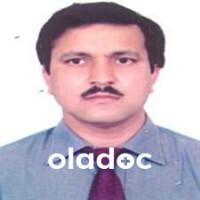 Dr. Mukarram Hussain (Dentist) Lahore
