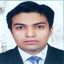 Dr. Shoaib Younus (Dentist, Oral and Maxillofacial Surgeon) Lahore