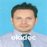 Top Dentists in Allama Iqbal Town, Lahore - Dr. Muhammad Ashfaq