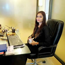 Top Dentists in Allama Iqbal Town, Lahore - Dr. Zahra Masood