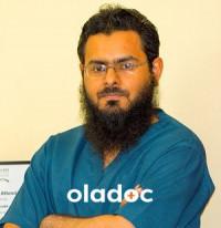 Top Plastic Surgeons in Lahore - Dr. Farrukh Aslam