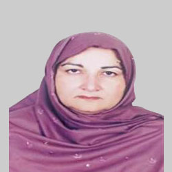 Dr. Samina Khokhar (General Surgeon, Laparoscopic Surgeon, Breast Surgeon) Lahore