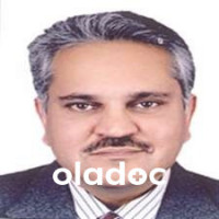 Top Ent Specialists in Islampura, Lahore - Prof. Dr.  Maroof Aziz Khan