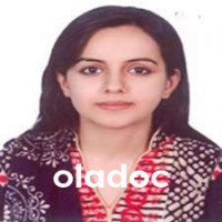 Dr. Nomia Ashraf (Gynecologist, Obstetrician) Lahore