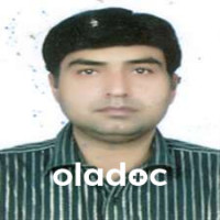 Dr. Asim Rasool (Orthopedic Surgeon) Faisalabad