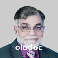 Top Doctor for Angiography in Faisalabad - Dr. Habib Aslam Gaba