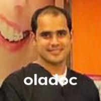 Dr. Yaser Ishaq (Dentist) Lahore