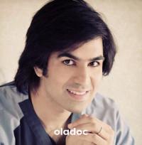 Dr. Osman Bashir Tahir (Hair Transplant Surgeon, Plastic Surgeon) Lahore