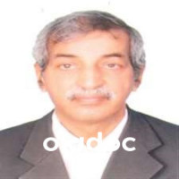 Top nephrologist in Lahore - Dr. Mohammad Nawaz Chughtai