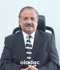 Dr. Shahid Abbas (Pulmonologist, Immunologist) Islamabad
