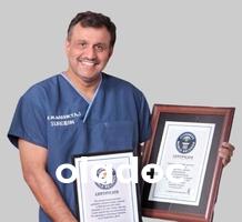 Top general surgeon in Islamabad - Dr. Muhammad Naeem Taj