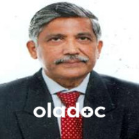 Top Doctor for Cosmetic Surgery in Karachi - Prof. Dr. Ghulam Asghar Channa