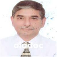 Dr. Zafar Zaidi (Renal Surgeon, Urologist) Karachi