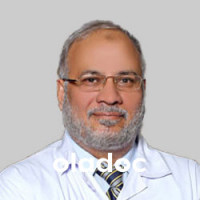 Top Doctor for Pyeloplasty in Karachi - Dr. Kunwer Naveed Mukhtar