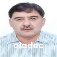 Dr. Khalid Sher