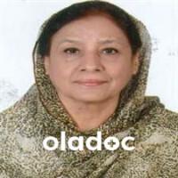 Dr. Zohra Samad (Gynecologist, Obstetrician) -  Boulevard Hospital (DHA, Karachi)