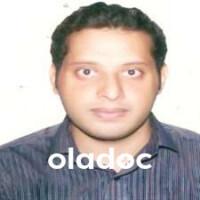 Dr. Asim Bilal (Dentist) Faisalabad