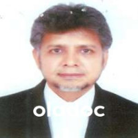 Top dentist in Lahore - Prof. Dr. Mohammad Usman Akhtar