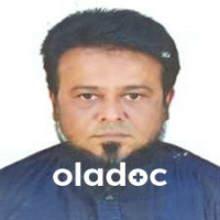 Top Dentists in Model Town, Lahore - Dr. Mirza Naeem Ahmed