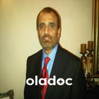 Top Cardiologists in Jail Road, Lahore - Dr. Farhan Latif