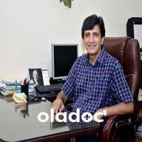 Dr. Khalid Rehman Yousaf (Radiologist, Sonologist) Lahore