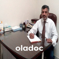 Top Child Specialists in Jail Road, Lahore - Dr. Obaid Ullah