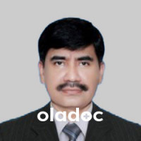 Top Skin Specialists in Jail Road, Lahore - Prof. Dr. Ijaz Hussain