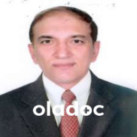 Dr. Muhammad Naveed Aslam (Orthopedic Surgeon) Lahore