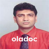 Top Orthopedic Surgeons in Muslim Town, Lahore - Dr. Syed Wasif Ali Shah