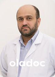 Top Dentists in Gulberg, Lahore - Dr. Syed Tariq Mustafa Ali